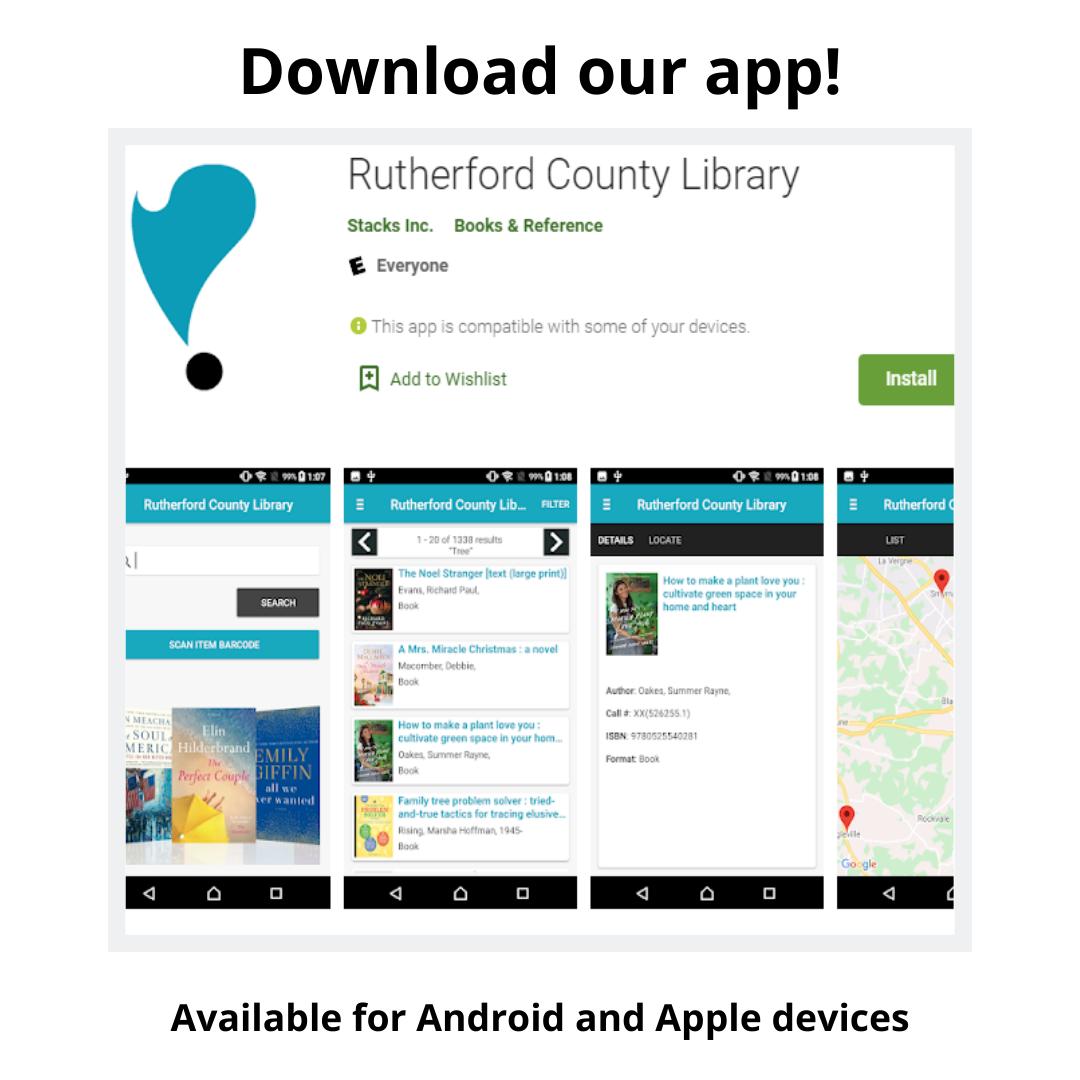 RCLS Announces the Launch of New Mobile App