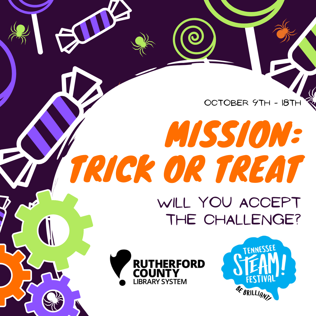 Mission: Trick or Treat