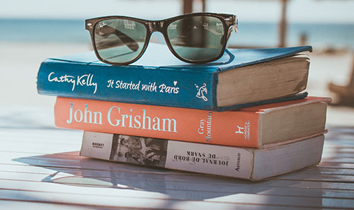Smyrna Saturday Book Club